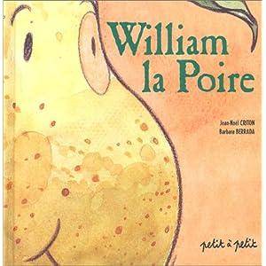 William la poire