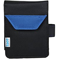Saco Plug And Play External Hard Disk Pouch Cover Bagfor Seagate 2 TB Back Up Plus Portable 2.5 Inch Hard Drive...