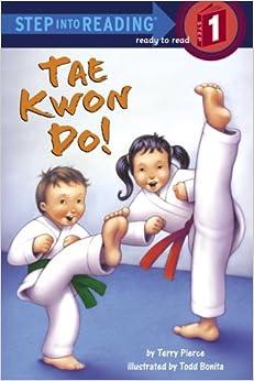 The Encyclopedia of Taekwon