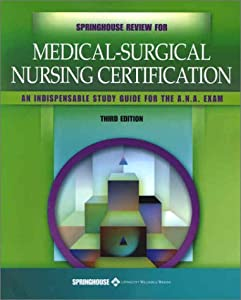 Brunner and Suddarth's Textbook of Medical