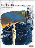 Thiên An ou La grande traversée : Du Vietnam à Paris XIIIe par Ronan Badel