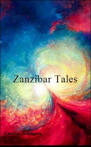 Book: Zanzibar Tales by Caroline Gayle Ashington
