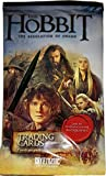 Hobbit The Desolation of Smaug Factory Sealed Trading Card Pack