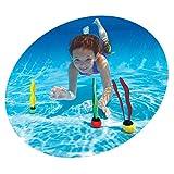 Intex Aquatic Dive Balls (3 pack)