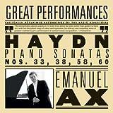 Sonata in C major Hob.16/48 Haydn