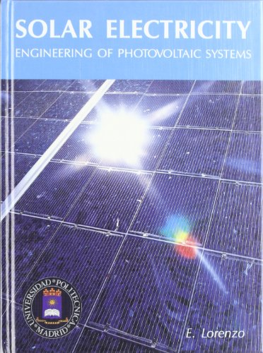 Photovoltaic Systems Pdf