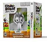 Chibi-Robo!: Zip Lash with Chibi-Robo amiibo bundle - Nintendo 3DS
