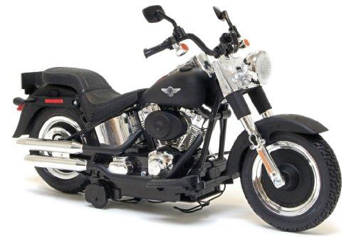 Harley-Davidson Battery Operated Motorcycle Motor