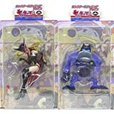Yatterman Collector Figure Part3 whole set of 2 (japan import)