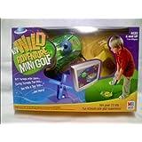 Plug & Play Tv Games Wild Adventure Mini Golf