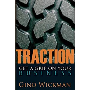 Traction The Book