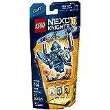 Lego Nexo Knights Ultimate Clay 70330