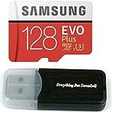 128GB Samsung Evo Plus Micro SDXC Class 10 UHS-1 128G Memory Card For Samsung Galaxy S8, S8+ Plus, S7, S7 Edge...