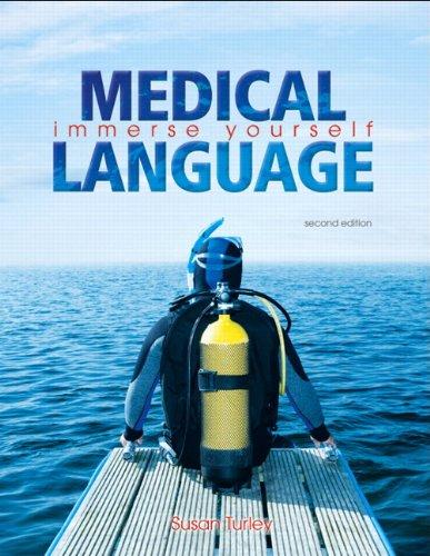 Medical Language (2nd Edition)