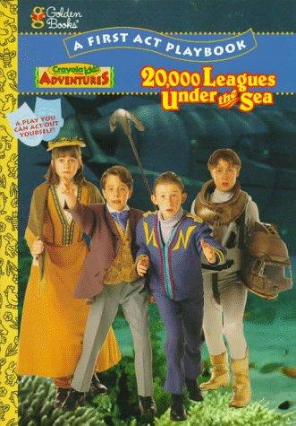 20 000 Leagues Under The Sea Epub