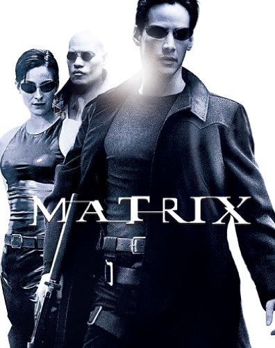 【Amazon.co.jp限定】マトリックス ブルーレイ スチールブック仕様(完全数量限定) [Blu-ray]