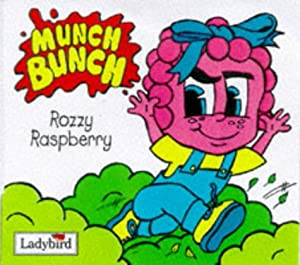 Tales of the Munch Bunch