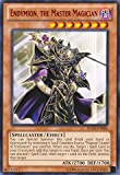 Yu-Gi-Oh! - Endymion the Master Magician - Red (DL16-EN006) - Duelist League 16 - Unlimited Edition - Rare