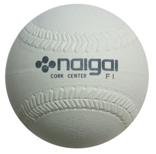 NAIGAI ソフトボール 検定1号
