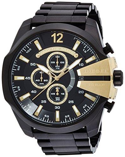 (ディーゼル)DIESEL 腕時計 TIMEFRAMES 0018UNI 00QQQ01 その他 DZ433800QQQ メンズ 【正規輸入品】