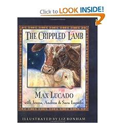 Crippled Lamb (Lucado, Max)