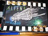 Halcyon /SULACO 1/2400 alien 3 deep Space Military Transport