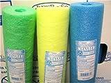 Monster Noodle Pool Noodle Foam Asstd Colors - 1 noodle