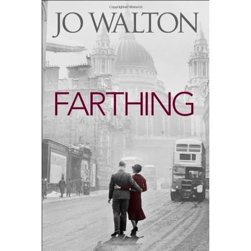 Farthing Walton, Jo