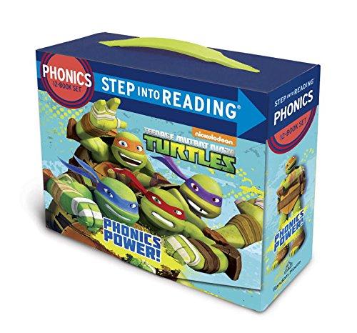 The 10 best teenage mutant ninja turtles books preschool for 2020
