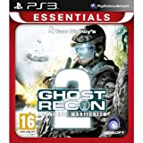 Tom Clancy's Ghost Recon Advanced Warfighter 2 II (PS3)