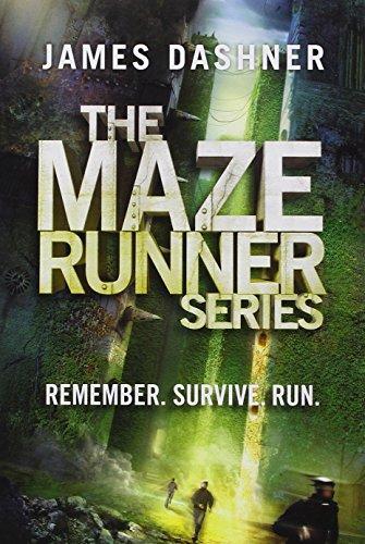 The Maze Runner Files Ebook