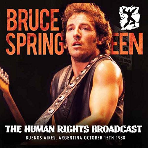 Download mp3 full flac album vinyl rip Bruce Springsteen & The E-Street Band - A Concert For Human Rights Now! Tokyo (CD)