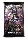 Yu Yu Hakusho Dark Tournament (10 -Card) Booster Pack Warrior