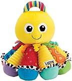 Lamaze Octotunes Musical Toy