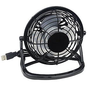 iMBAPrice USB-MFAN USB Mini Desktop Fan