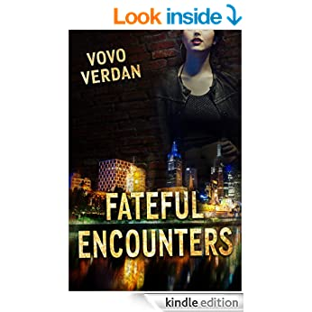 fateful encounters book cover