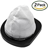 Pack Of 2 Maximal Power Replacement Filter For Bissel Maximal Power Replacement Filter For Bissel 203 7423 / 38...