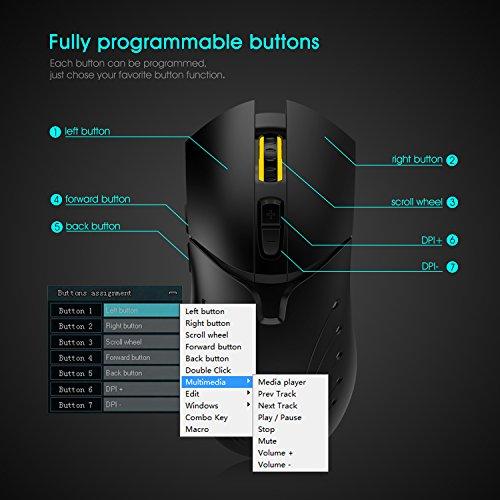 HV-MS995GT Software