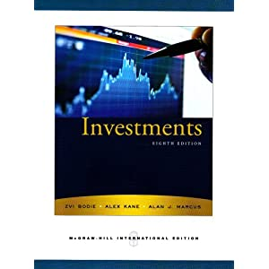 Investments Bodie Kane Marcus 9th Edition Pdf