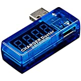 Powerbank/Computer/USB Mobile Power Battery Tester Voltage Current Detector Meter