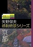 報道ステーション 矢野健夫 感動絶景シリーズ~京都~ [DVD]