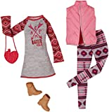 Barbie Fashions Complete Look 2-Pack #5