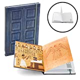 Doctor Who Journal - Large Dr. Who Weeping Angel and River Song Diary - 6 x 8.5