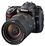 Nikon デジタル一眼レフカメラ D7000 スーパーズームキット  AF-S DX NIKKOR 18-300mm f/3.5-5.6G ED VR付属  D7000 LK18-300