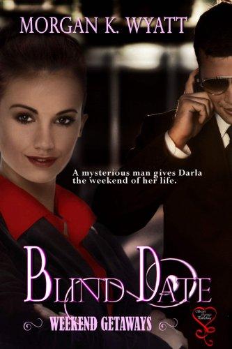 Book: Blind Date by Morgan K. Wyatt