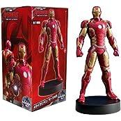 Sega Avengers Age Of Ultron 8 Iron Man Mark 43 XLIII PM Action Figure