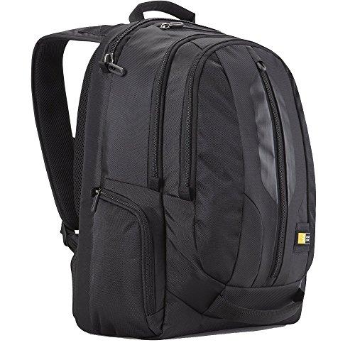 Case Logic RBP217 Sac à dos en nylon pour Ordinateur portable/Tablette 17
