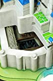 Fancy property verification book Lupin III Castle of Cagliostro Cagliostro Castle normal version of the finished product model