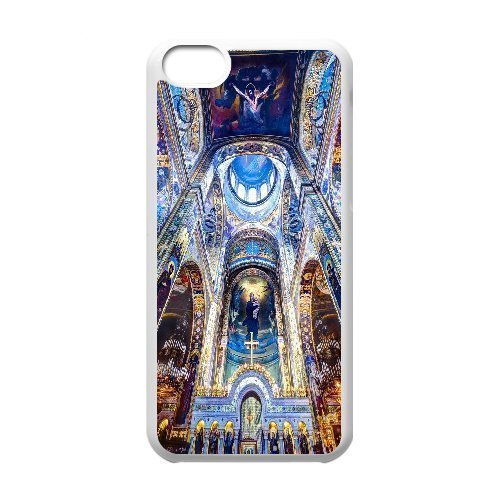 Kweet St. Volodymyr?¡¥s Cathedral, Kiev Gain MASSIVE Pinterest Followers CHECK out my GIG IPhone 5C Cases, {White}