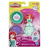 Play-Doh Mix N Match Figure Featuring Disney Princess Ariel